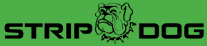 logo_STRIP DOG_Z